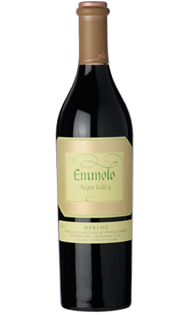 Emmolo Merlot 2013 750ml